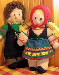 Janez and Petrushka